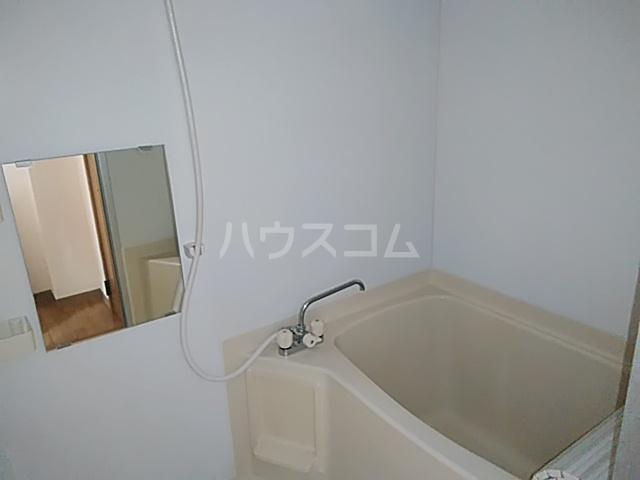 アメージングエステートA 101号室の風呂