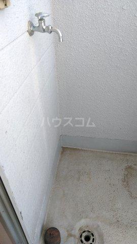 ハイツカトレア 205号室の設備