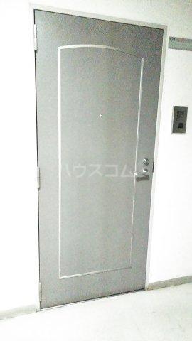 あさひレジデンス高崎鞘町 609号室の玄関