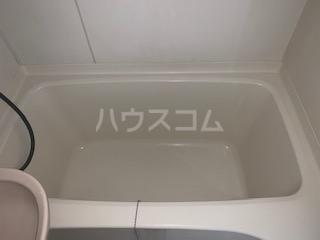 KIYAコーポ 202号室の風呂