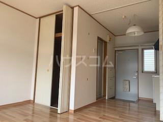KIYAコーポ 202号室の居室