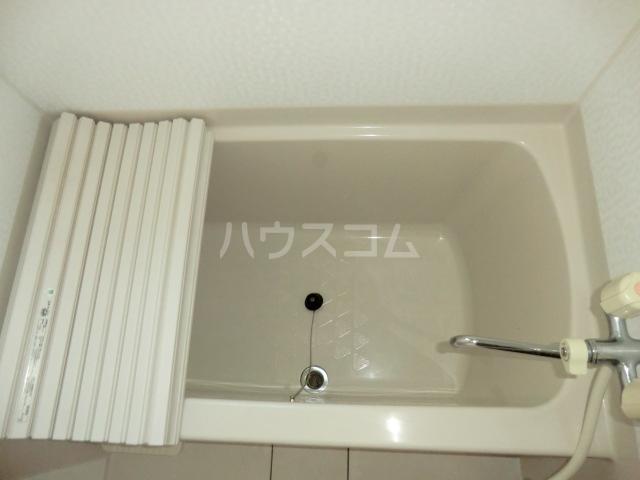 相川一戸建の風呂