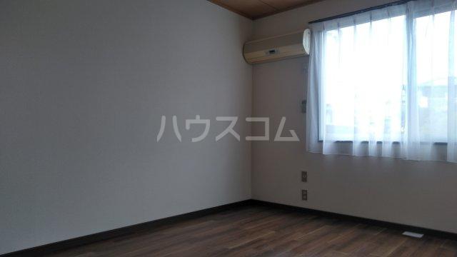 メゾン・ド・ケイ 101号室の居室