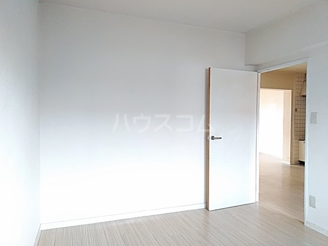 αNEXT中居第1 202号室のその他