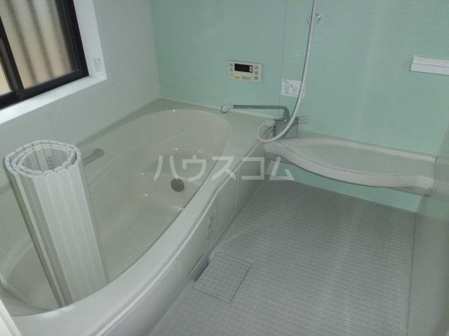 飯野戸建の風呂