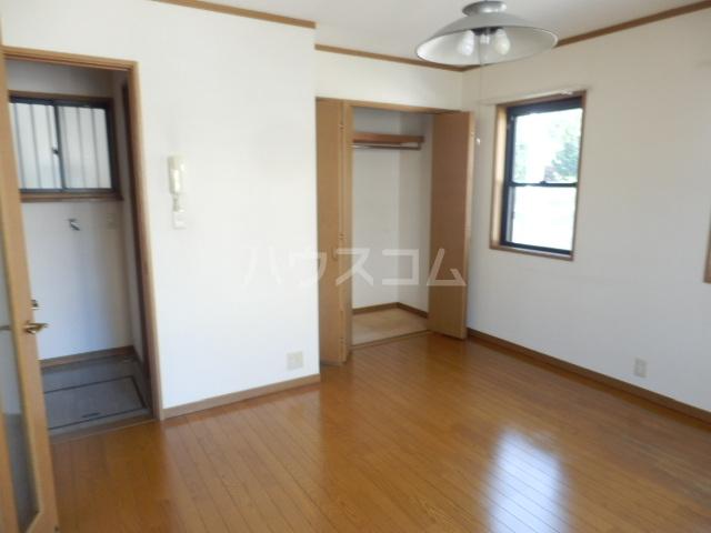 コーポミルクール 202号室のその他