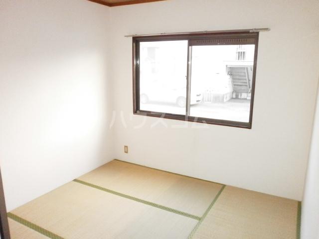 サンハイツ斉藤 101号室の居室