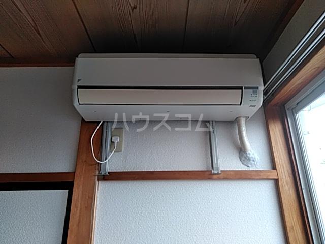 サンハイツ斉藤 101号室の設備