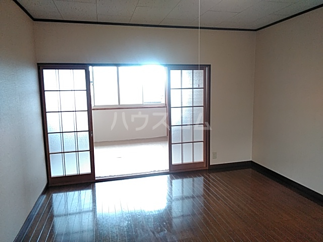サンハイツ斉藤 101号室の景色
