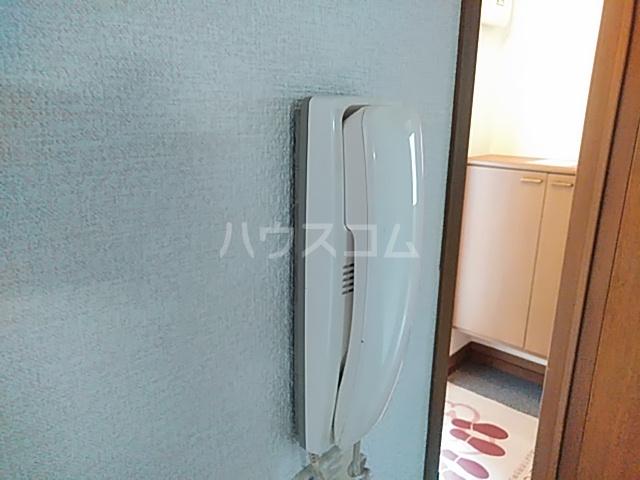 プロスペールムナタカ 102号室のセキュリティ