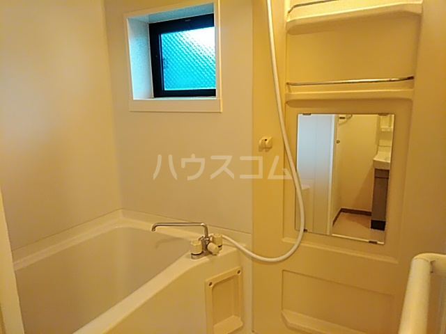プロスペールムナタカ 102号室の風呂