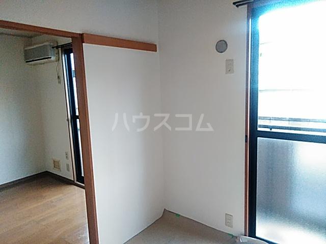 プロスペールムナタカ 102号室のその他