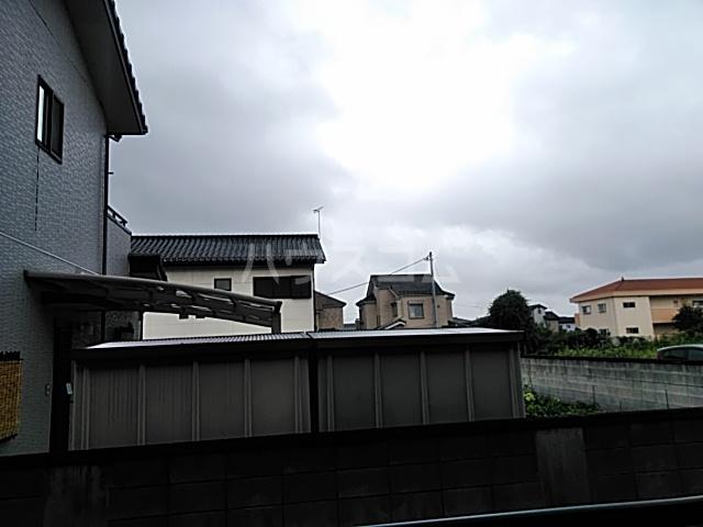 プロスペールムナタカ 102号室の景色