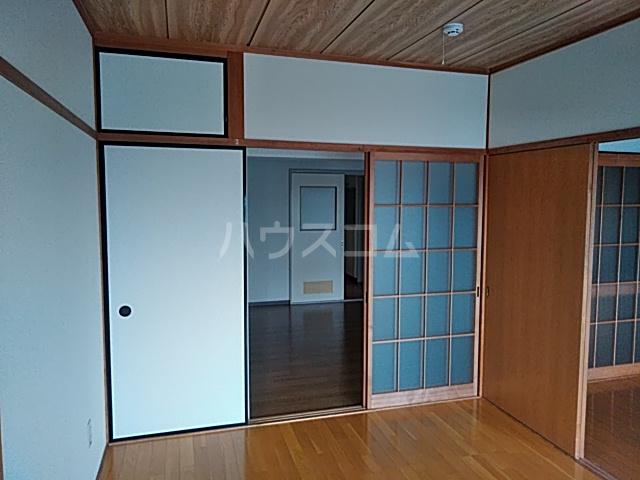笛木第一マンション 203号室の景色