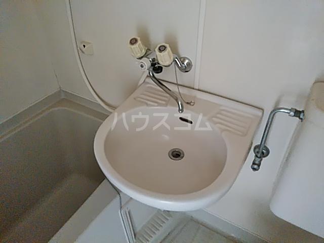 アーバニーハイム上之手 104号室の風呂