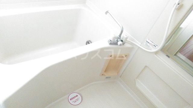 ハイツ・ヴィオラ 201号室の風呂