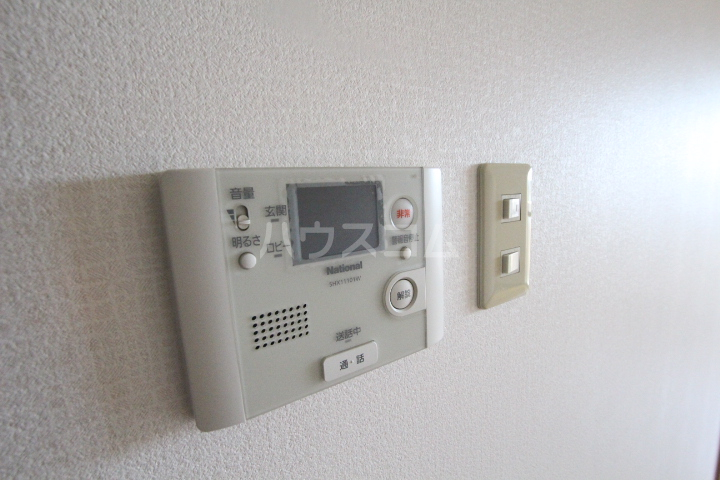 アンジェロ 202号室の設備