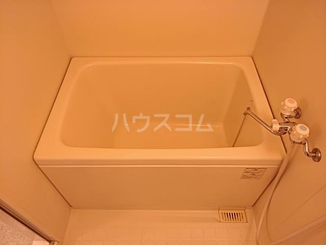 アルカディアタウン 402号室の風呂