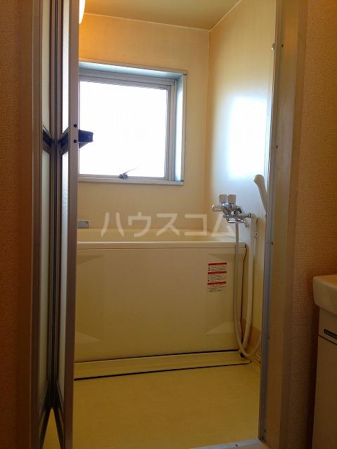 コーポ栄 202号室の風呂