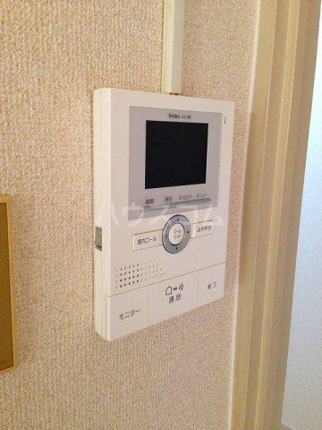 コーポ栄 202号室のセキュリティ