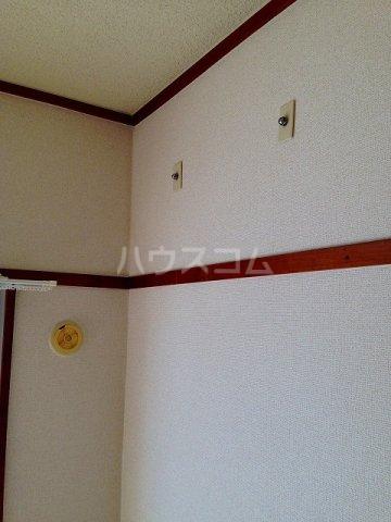 コーポ栄 202号室の設備