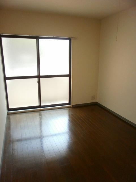 RX豊田 401号室のベッドルーム