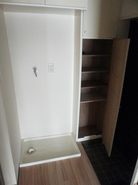 RX豊田 401号室の設備