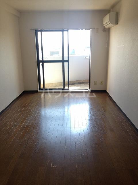 エスプラネード 303号室のその他