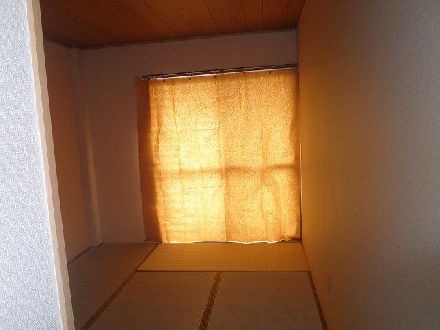サンエール池の上 A棟 201号室のその他