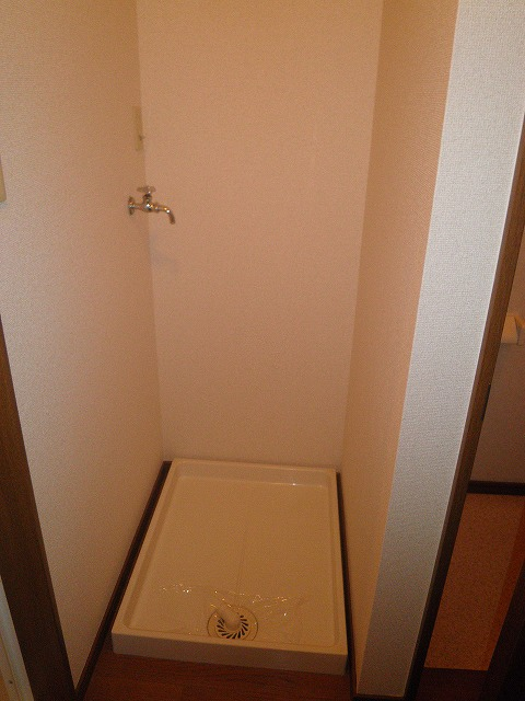 サンエール池の上 A棟 201号室の設備
