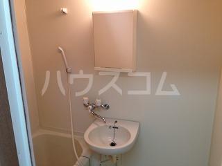 サンヨウエクセレント 526号室の洗面所
