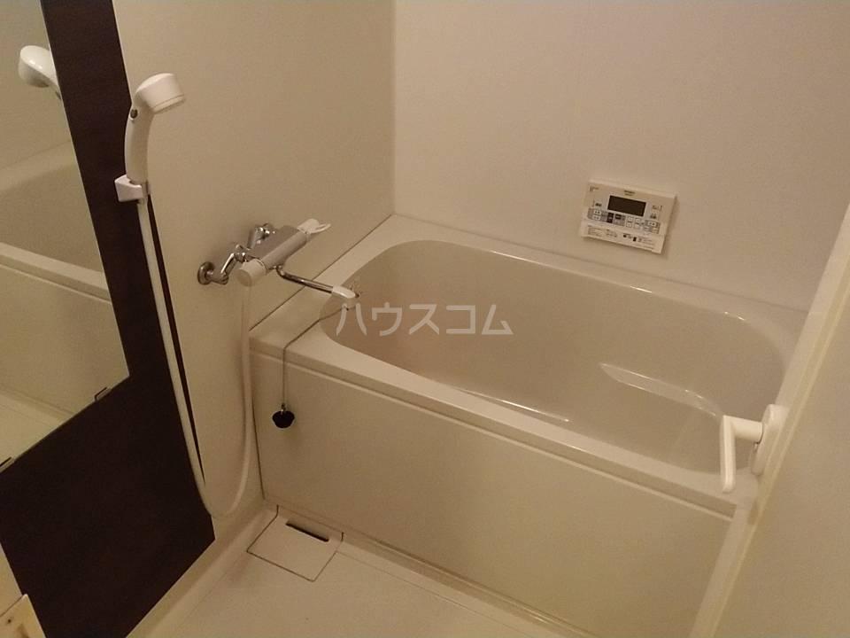リソシエ花本 103号室の風呂