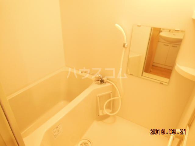 テラ・メゾン A棟 210号室の風呂