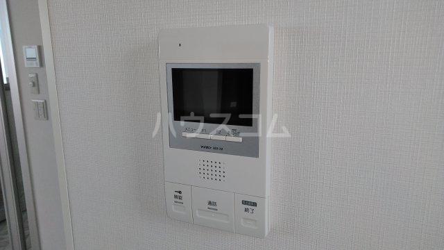 シャインスリービル 4F号室のセキュリティ