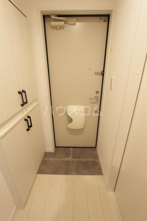 ル ロジュマン 303号室の設備