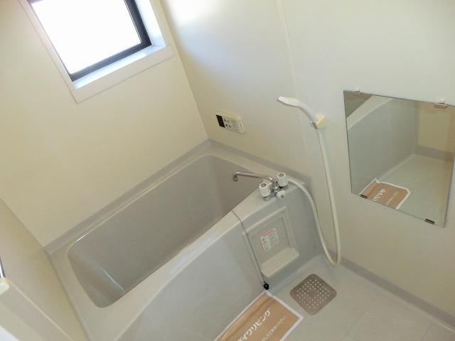 レジデンス大岡B 102号室の風呂