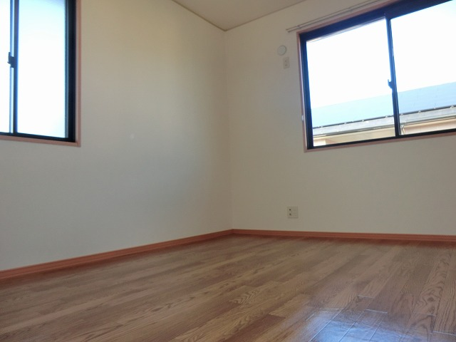 レジデンス大岡B 102号室のその他