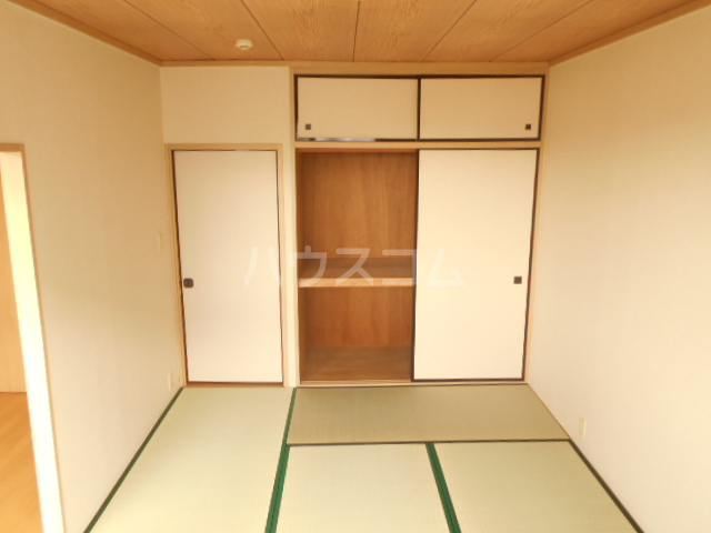 サマーブリーズⅠ 102号室のその他