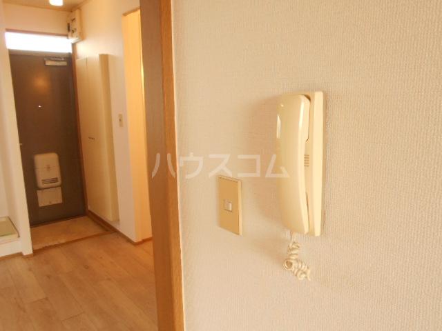 サマーブリーズⅠ 102号室のセキュリティ
