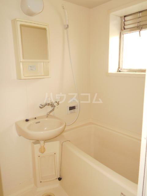 安城第22東海ビル 302号室の風呂