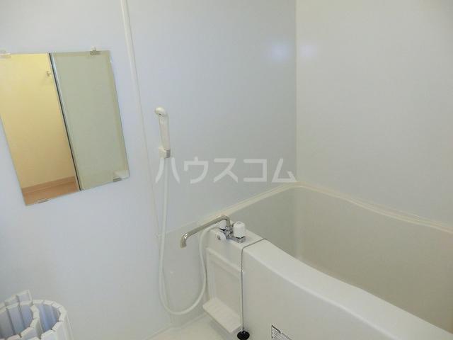 エクステージ 308号室の風呂