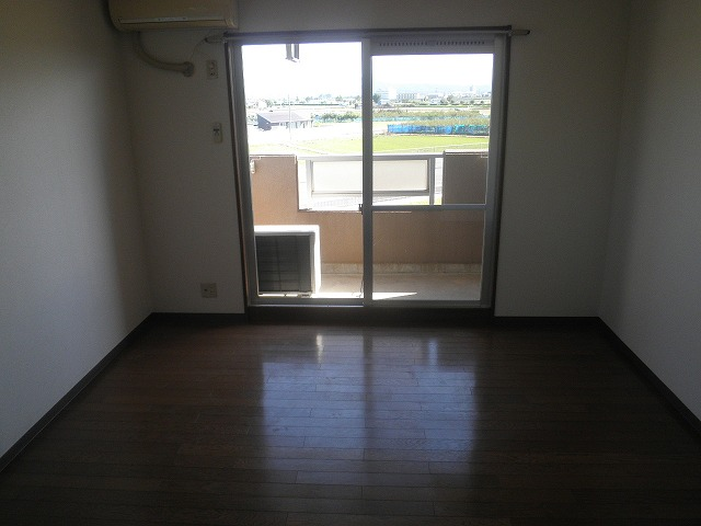 HIGASHIYAMA 306号室の景色
