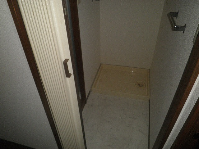 HIGASHIYAMA 306号室の洗面所