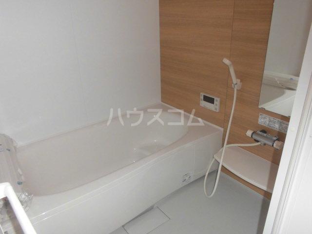 ソフィア大友 107号室の風呂