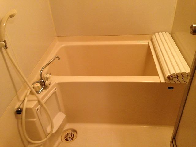 第二大嶽ビル 401号室の風呂