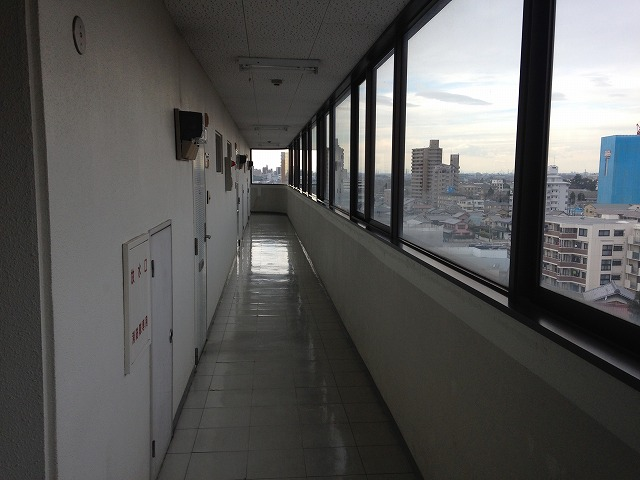 第二大嶽ビル 401号室のその他共有