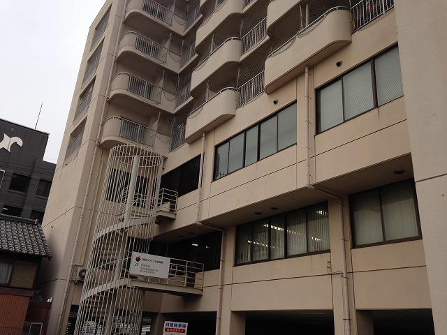 第二大嶽ビル 401号室の設備