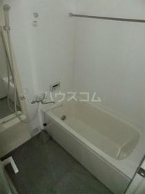 ボン・ナテュール 202号室の風呂