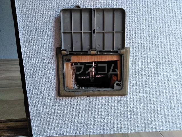 コーポあけぼの 201号室の設備