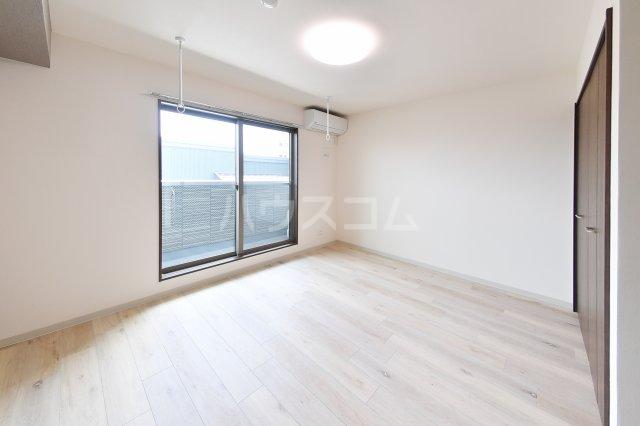TIERRA安城 103号室の居室